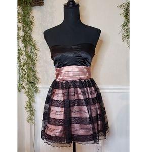 Trixxi formal dress